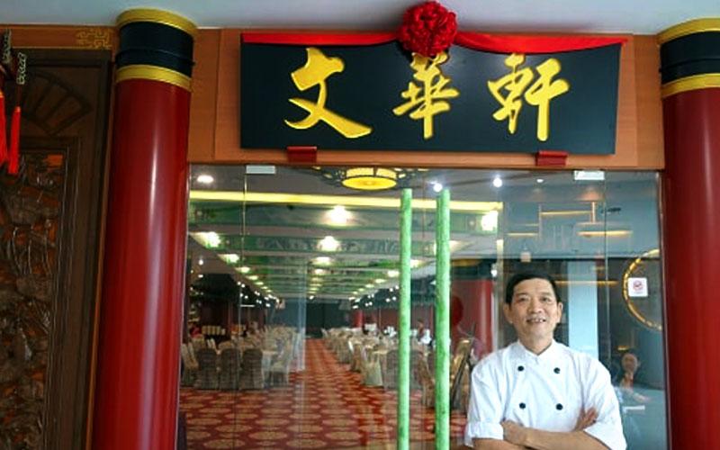 Exec Chef Chin