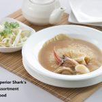 Claypot Superior Shark's Fin