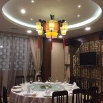 Chinese Restaurant in KL Private Dining Rooms