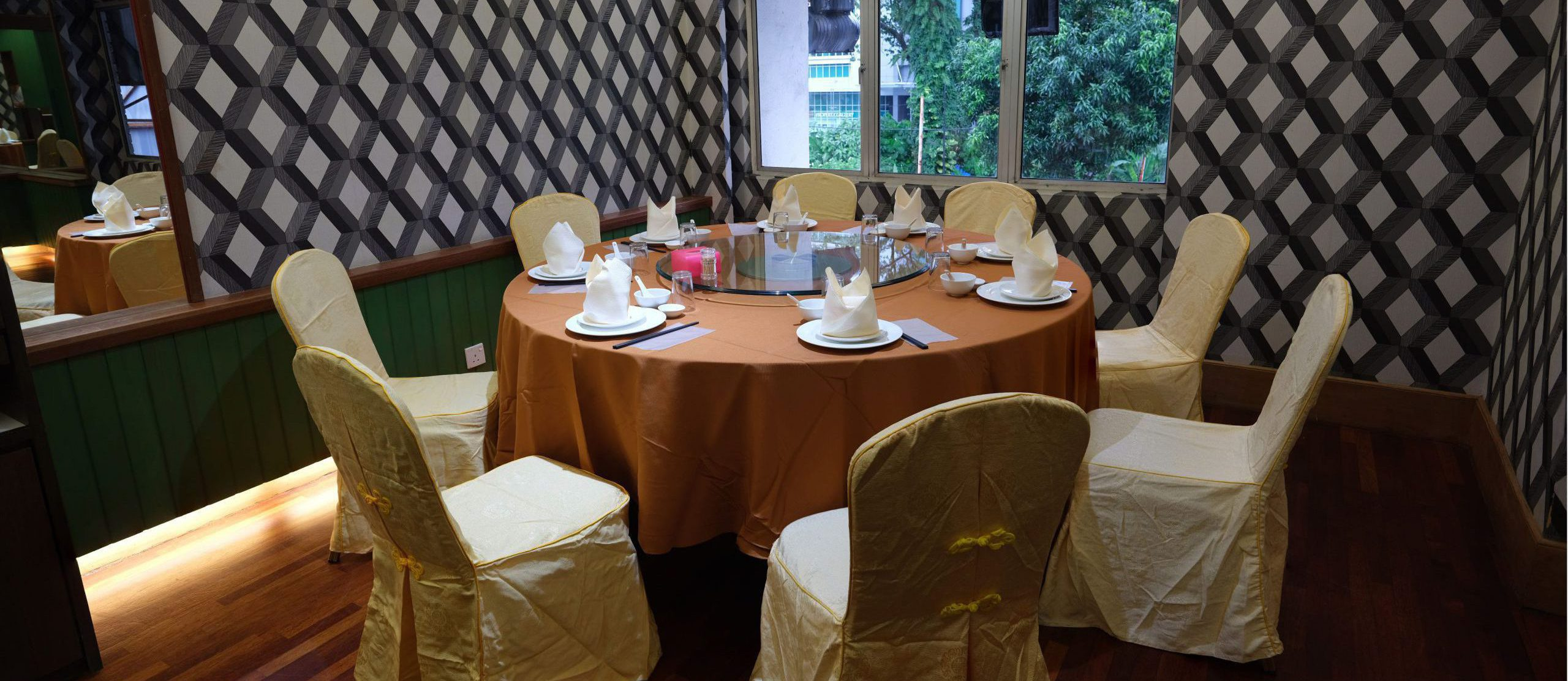 Chinese Restaurant in PJ in Private Dining Rooms